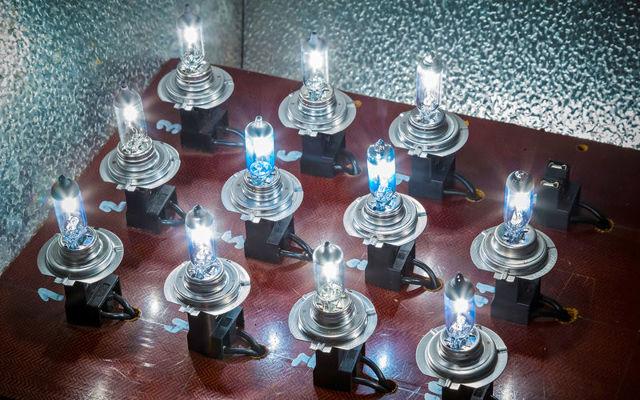 Замена лампы ближнего света opel astra h. Когда и как это нужно делать
