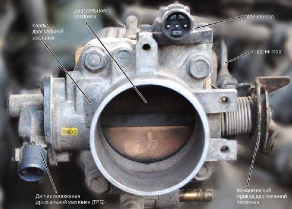 Почему не тянет двигатель ваз 2114? Список возможных причин
