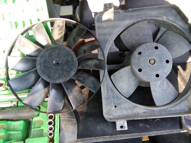 Замена вентилятора и моторчика печки на ваз 2114. Собственно, ничего нового