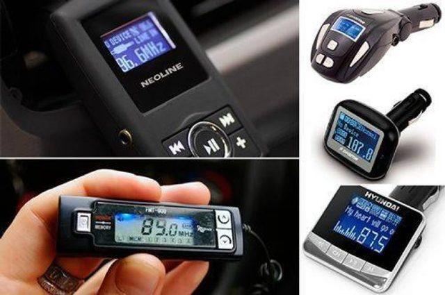 Как выбрать фм трансмиттер для авто? Несколько полезных советов
