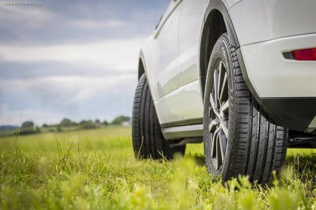 Какова глубина протектора новой шины: допустимые цифры