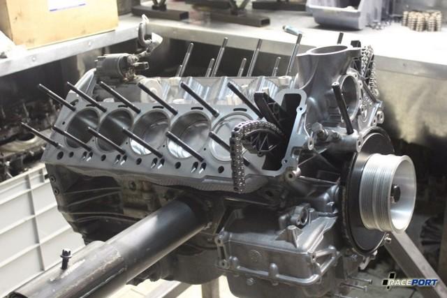 Ремонт двигателя bmw x5. С чего начать и как быть?