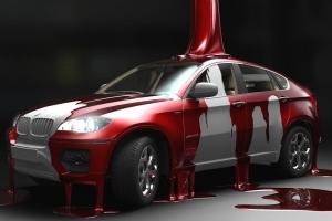 Можно ли перекрашивать машину в другой цвет? Конечно. Читай, что нужно сделать для этого