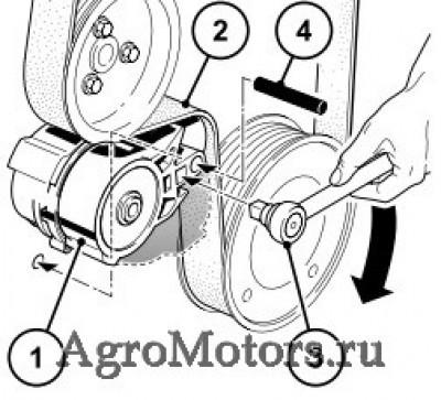 Как отрегулировать клапана на 115954 двс mercedes-benz? Наш мануал
