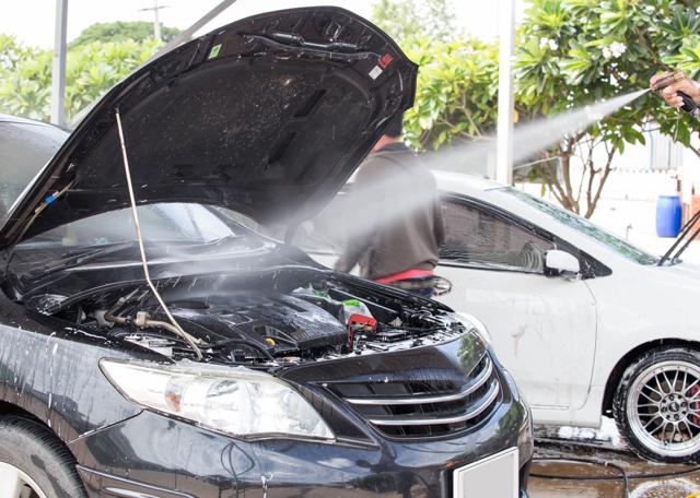 Как мыть автомобильную раму изнутри? Стоит ли это делать последствия