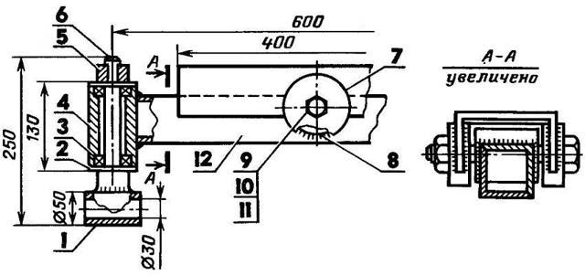 Как укоротить задний мост ваз? Рассматриваем на примере квадроцикла