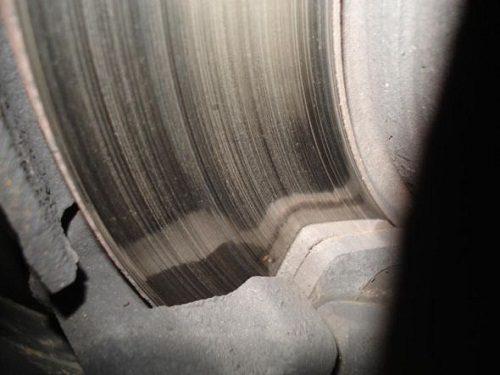 Правильная замена тормозных дисков на ваз 2107. Не создавай себе проблем
