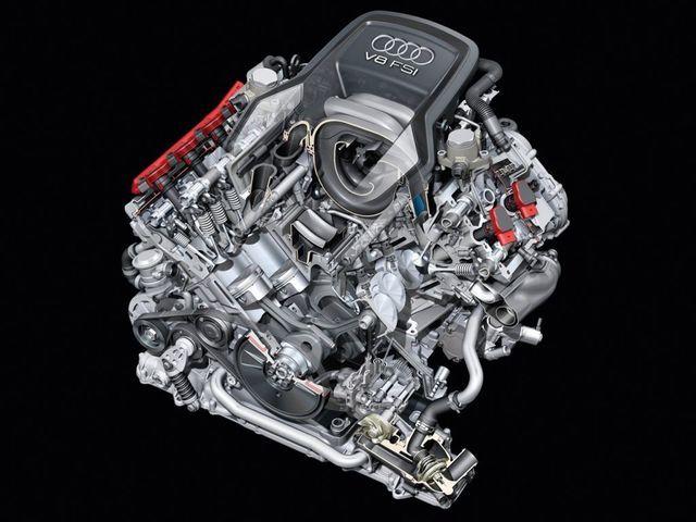 Что такое fsi двигатель? Разбираем в деталях еще одну версию силового агрегата