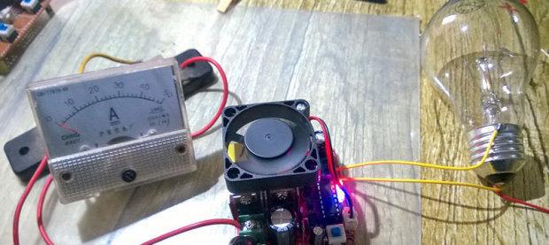 Как сделать автомобильный инвертор 12 220v своими руками? Если нужно, то можно