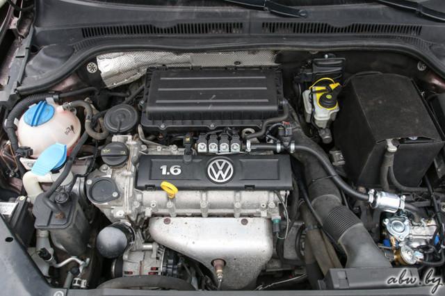 Какой реальный ресурс двигателя cfna 1.6 л?  Обзор от автомехаников