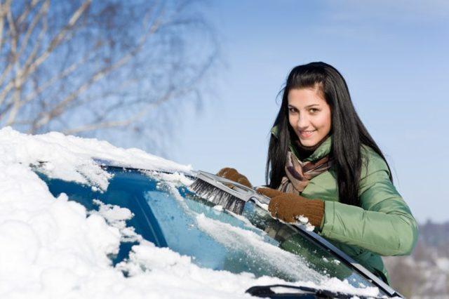 Как выбрать автомобильную щетку для снега? Советы, варианты и обзор