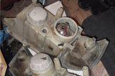 Тюнинг фар ваз 2110 своими руками. Десятка требует изменений