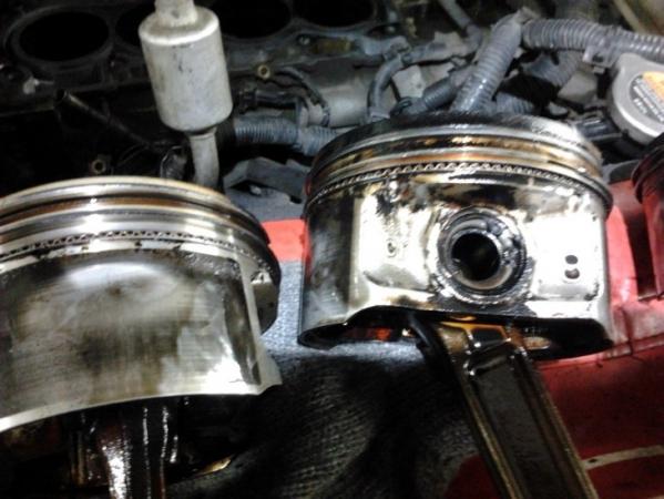 Как проверить компрессию в двигателе? Полный обзор вопроса