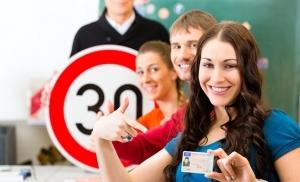 Сколько длится обучение в автошколе? Коротко по фактам