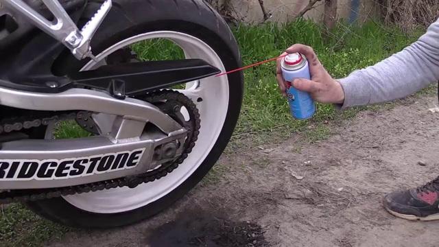 Применение в автомобиле литиевой смазки. Что, куда, как и почему
