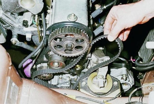 Замена подшипников генератора на ваз 2110. Как это нужно делать