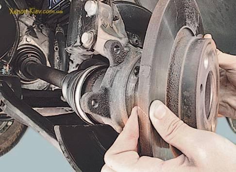 Когда нужно менять тормозные диски? Разбор момента и советы