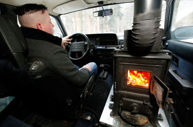 Как правильно включать печку в машине зимой? Хитрые лайфхаки