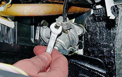 Замена радиатора печки на ваз 2107. Как и что делать нужно делать