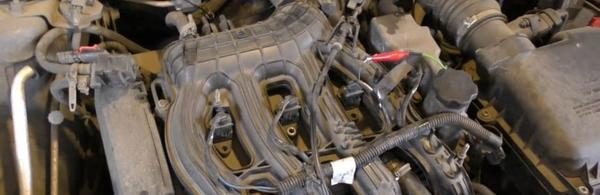 Почему горит чек на приоре, а двигатель работает нормально? Пояснение причины
