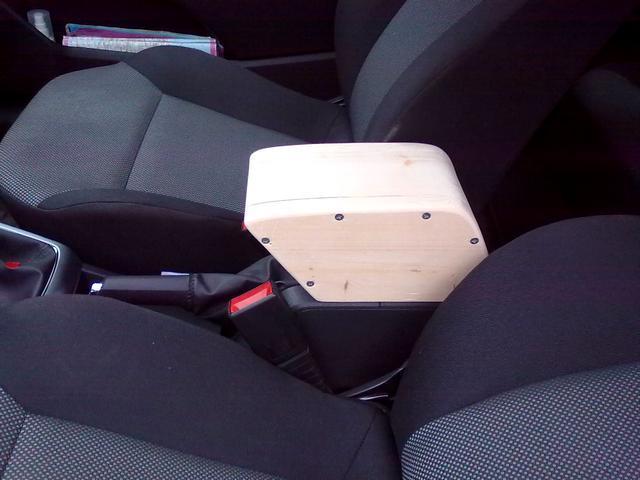 Как сделать подлокотник в машину своими руками? Пошаговое руководство