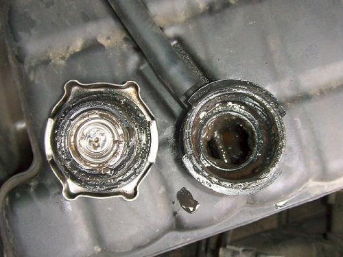 Пропорции промывки системы охлаждения двигателя лимонной кислотой. Народные секреты