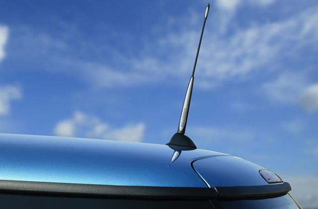 Как сделать автомобильную антенну своими руками? Читай как