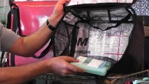 Как сделать термокейс для аккумулятора своими руками? Сохраняем заряд в холода