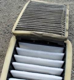 Почему на холостых оборотах печка дует холодным воздухом? Что проверить первым делом?