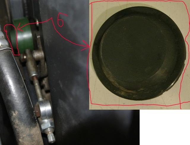 Замена натяжного ролика ремня генератора. Когда надоело платить сто