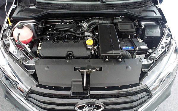 Что такое 1.6 мт? Обзор двигателя со всех сторон