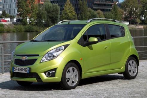 Список недорогих автомобилей с автоматической коробкой передач. 12 вариантов