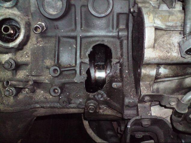 Что такое гидроудар двигателя, а также последствия и решение вопроса
