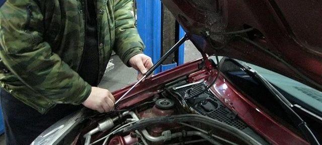 Renault logan, ремонт и обслуживание своими руками. Француз с сюрпризами