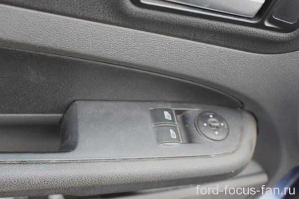 Как снять обшивку двери ford focus 2? Доступный мануал