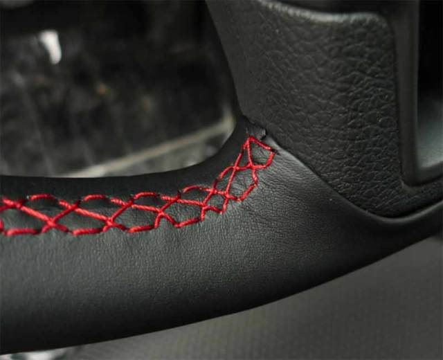 Как одеть чехол на руль? Тонкости и советы