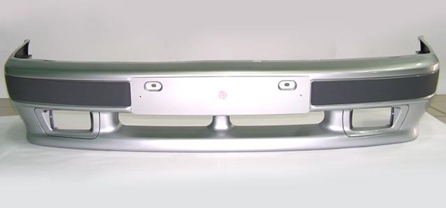 Как можно убрать царапины на бампере? Действенные способы
