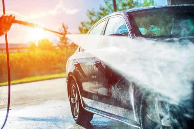 Как правильно мыть машину на мойке самообслуживания? Советы новичкам