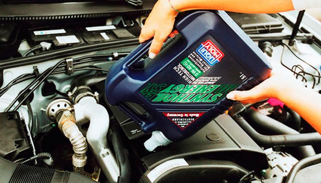 Выбираем моторное масло для hyundai solaris. Двигатель гурман