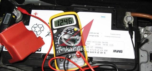 Как проверить зарядное устройство для автомобильного аккумулятора? Если проблема именно в нем