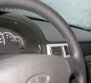 Как снять руль на приоре? Пошаговая инструкция