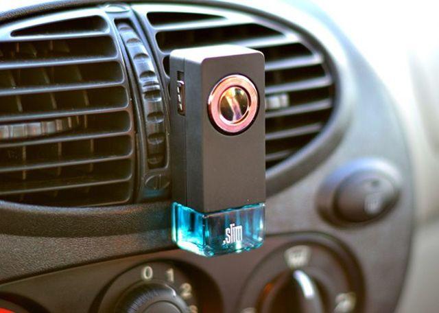 Как сделать ароматизатор в машину своими руками?