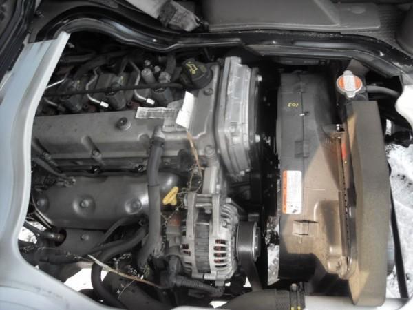 Причины, почему двигатель идёт вразнос. Интересный список