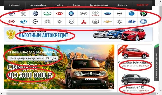 Как обманывают в автосалонах москвы и россии? 5 примеров