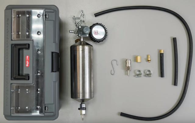 Как промывать инжектор своими руками? Практичные советы