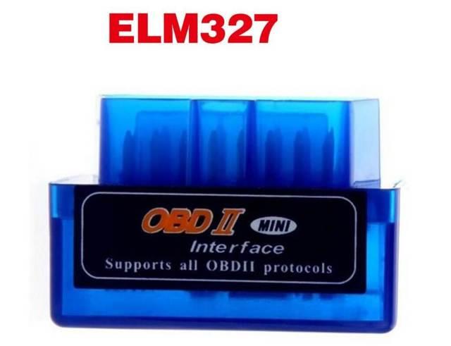 Как пользоваться адаптером elm 327 interface obd2? Простая диагностика