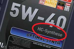 Что такое гидрокрекинговое моторное масло? Детальный разбор