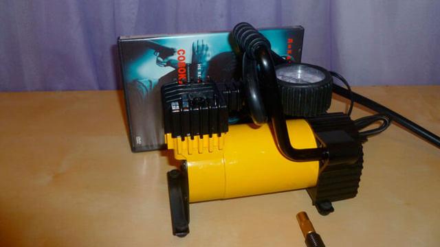 Как выбрать компрессор для накачки шин автомобиля и какой лучше? Наш обзор