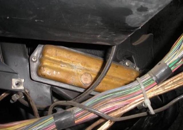 Замена радиатора печки на ваз 2114 и 2115. Все ломается, все чинится