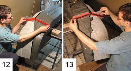 Как сделать бампер из стекловолокна своими руками? Пошаговое руководство